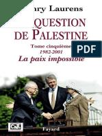 La question de Palestine 05.epub