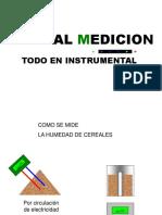 Usos de Instrumentos Digitales