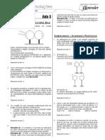 Física - Caderno de Resoluções - Apostila Volume 1 - Pré-Universitário - Física2 - Aula03