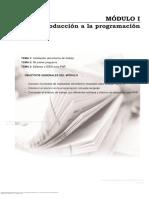 Manual PHP 6 0 Formaci n Para El Empleo Modulo I