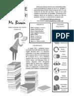 meet the teacher night 2017 - teacher introduction   philosophy  pdf