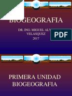 Biogeografia i