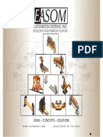 Easom Product Catalog