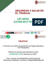 COMITE DE SEGURIDAD.ppt