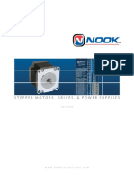 Nook Stepper Motors