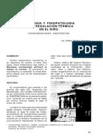 Fisiologia y fisiopatologia de la regulacion termica en el nino.pdf