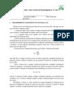 Reprodutibilidade e Taxa de Kerma Noa r
