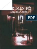Apartman 102-Jadranka Cigelj