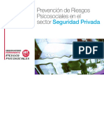 2007 Guia Sectorial Seguridad Privada