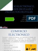Comercio Electrónico Mercados Digitales Productos Digitales (1)