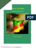 Epopeia Farroupilha  e a Maçonaria Riograndense - Antonio Cesar Celente