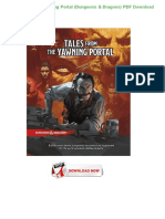 Tales-From-the-Yawning-Portal-(Dungeons-&-Dragons)-PDF-Download.docx