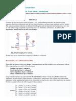 1_3b Load Flow Calculations - Application.pdf