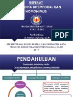 Referat_Hemianopia Bitemporal dan Homonimus.pptx
