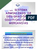 CLASIFICACION ARANCELARIA 2