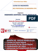 10.- Sesion Xii - Aguas Residuales