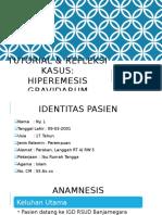 Refkas - Hiperemesis