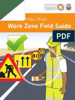 AD Work Zone Field Guide