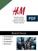 PPT H&M BM