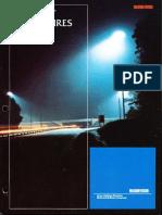 McGraw-Edison Hi-Mast Luminaires Brochure 1978