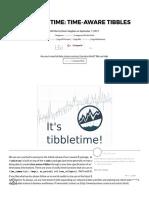 It's Tibbletime_ Time-Aware Tibbles
