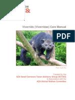Viver Rid Care Manual 2010 A