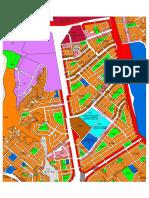 Zonificacion Lima Metropolitana Model