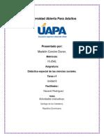 Tarea 6 de Didacticas de Las Ciencias Sociales (1)