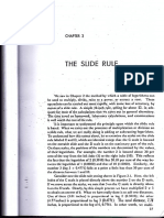 Materi Matematika Kimia Bab 3 the Slide Rule