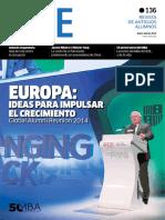 Revista IESE 136