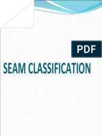 9 - Seam Classification Fed