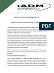 Adriana Moreno Informe