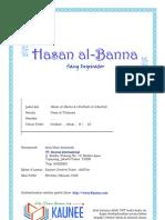 Umar Tilmisani - Hasan Al Banna Sang Inspirator