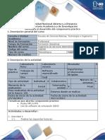 Guía de Actividades y Rúbrica de Evaluación - Fase 4 Proponer Solución de Implementación de Ciudad Inteligente Basada en Servicios Telemático