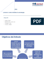 MBA75A - GRUPO 2 - Cómo modelar la estrategia.pptx