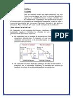 Catalisi Homogea- Nivel 1