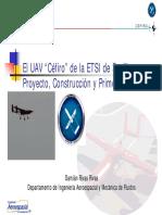 Cefiro Final Foro Aeronautico (Spanish)