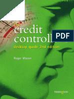 Credit COntrollers_Desktop Guide