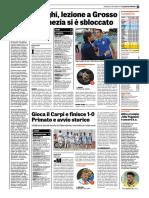 La Gazzetta dello Sport 10-09-2017 - Serie B - Pag.1