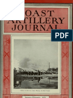 Coast Artillery Journal - Feb 1932
