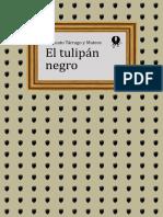 El Tulipan Negro