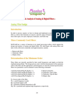 1 Filtros Analogicos Con Matlab