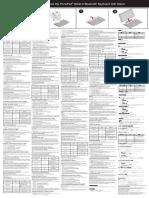 Manual TP2 Teclado