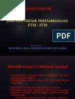 2 Statistic Dasar