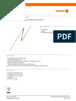 Gps01 1029005 Linearlight Flex Advanced