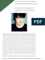 Parole de Queer_ Entrevista Con Beatriz Preciado_ Posporno_excitación Disidente