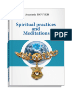 Anastasia Novykh   Spiritual Practices and Meditations