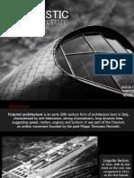 156741585 Futuristic Architecture