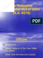 Clean Water Act.ppt