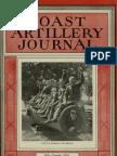 Coast Artillery Journal - Aug 1932
